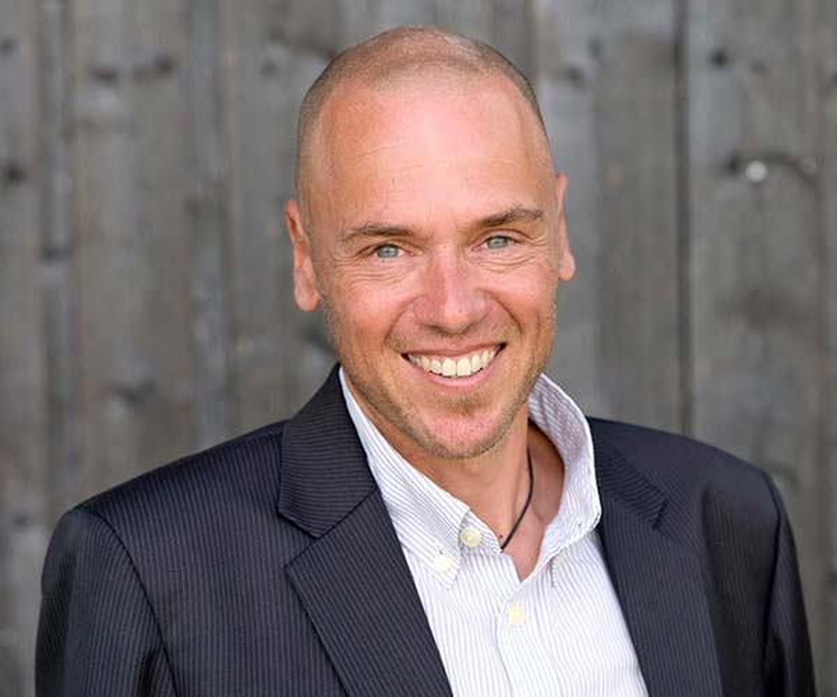 Daniel Balmer - Coaching & Personalberatung