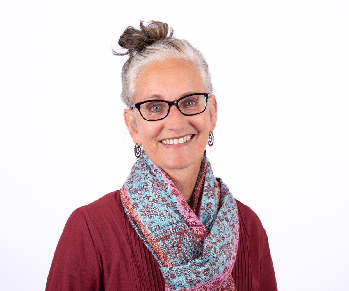 Jacqueline Balmer-Hunkeler - Coaching & Beratung in Luzern